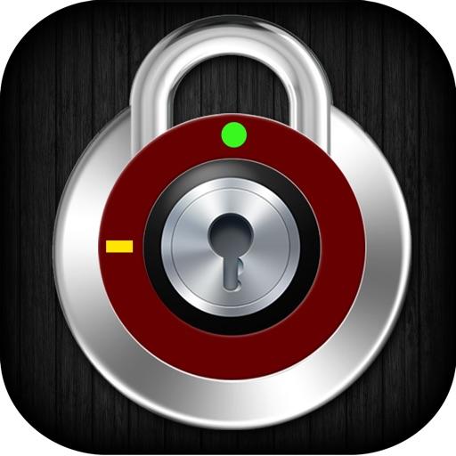 Lock Master - Speed Unlock Challenge