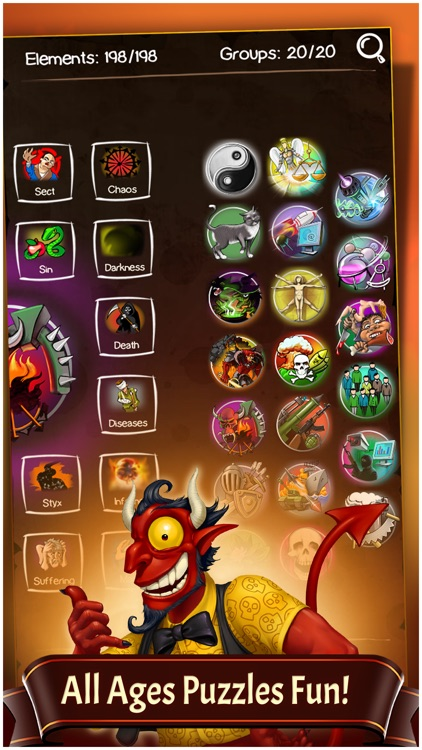 Doodle Devil™ screenshot-4