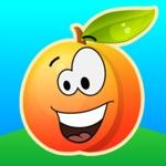 水果字母表的孩子 - 孩子们的幼儿园学习和学步教育游戏