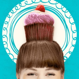 Surreal wigs – Creative hairstyles to edit your photos