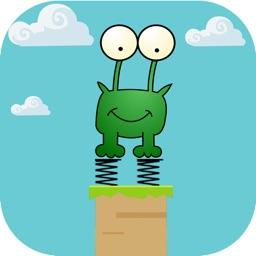 Monster Jump!!