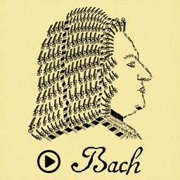 Play Bach – Air from Suite No. 3 (interactive piano sheet music)