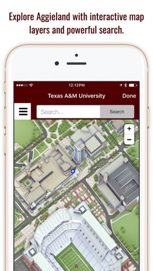 Texas A&M University on the App Store