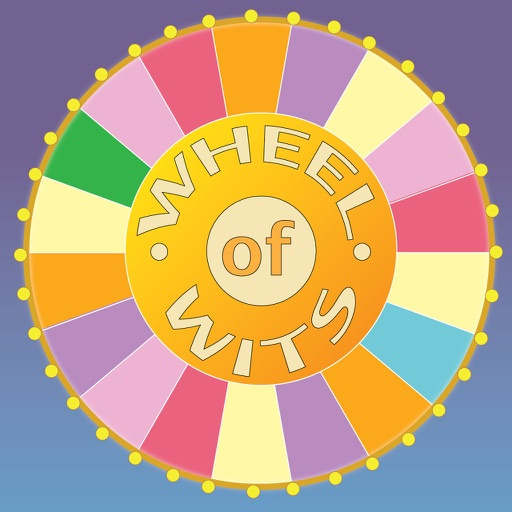 Wheel of Wits