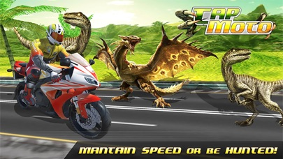 点击获取Tap Moto : Intense Racing Game