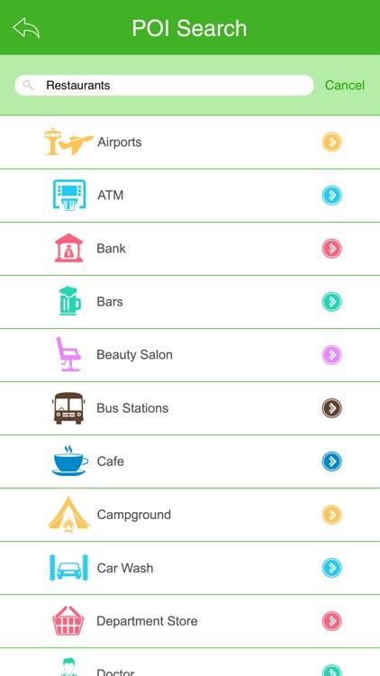 Best App for Olive Garden Restaurants screenshot-3