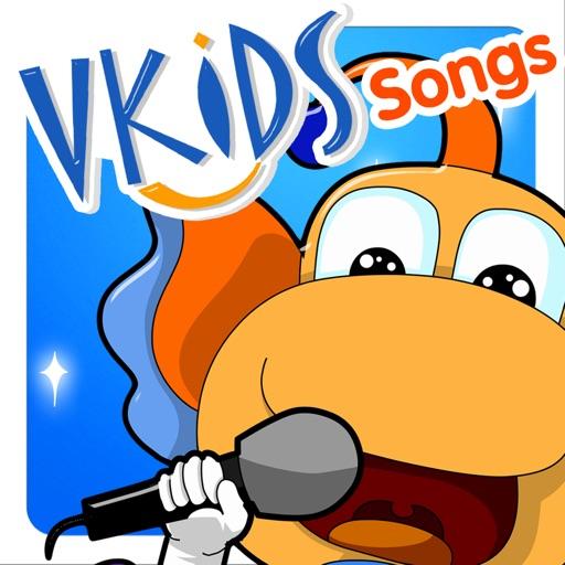 VKIDS 歌曲 download