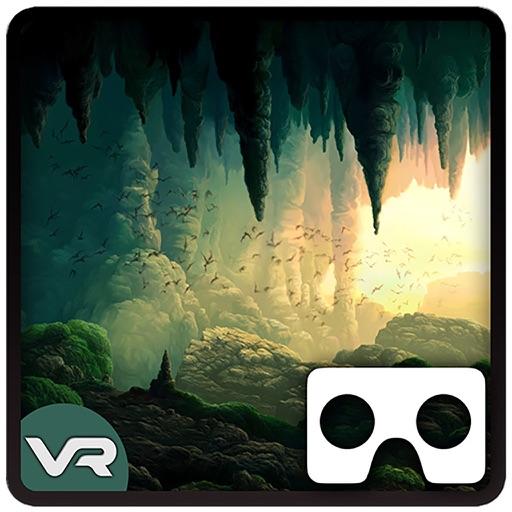 Mystical Cave VR