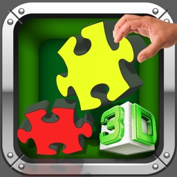 3D Jigsaw Puzzle Collection – Join the Fun Matching Game Challenge for All Ages
