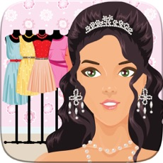Activities of Dress Up Celebrity Fashion Party Game For Girls - Fun Beauty Salon With Teen Cute Girl Makeover Game...