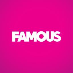 FAMOUS Magazine