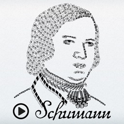 Play Schumann – Scenes from Childhood No. 7 « Dreaming » (interactive piano sheet music)