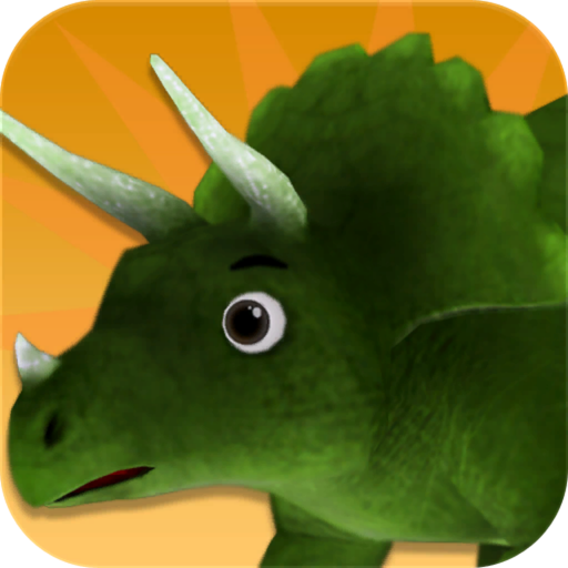 My Jurassic Farm - Raise your own dinosaurs icon