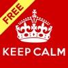 Keep Calm Wallpapers - iPhoneアプリ