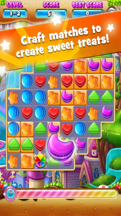 Amazing Candy Connect - Candy Fun