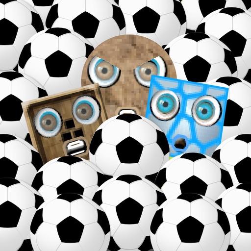 Soccer Mazes