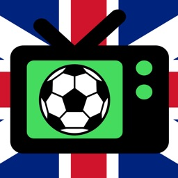 Football on UK TV:  schedule of all football matches on Britain TV