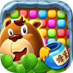 Bear Run Quickly—the most excited game