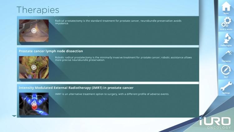 iURO Oncology Pro screenshot-3
