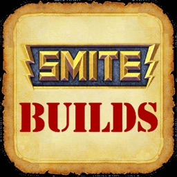 Builds for SMITE
