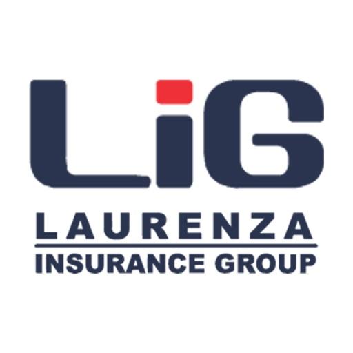 Laurenza Insurance Group iOS App