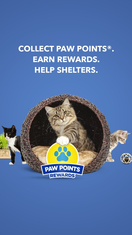 Paw Points® by Fresh Step®