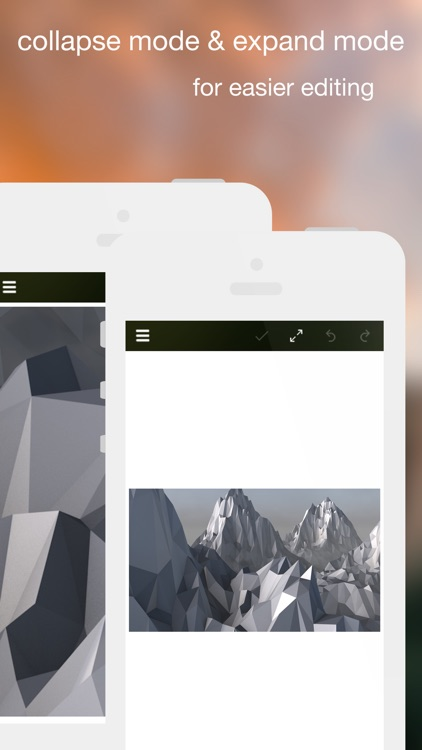 Polygon : create beautiful polygon artwork