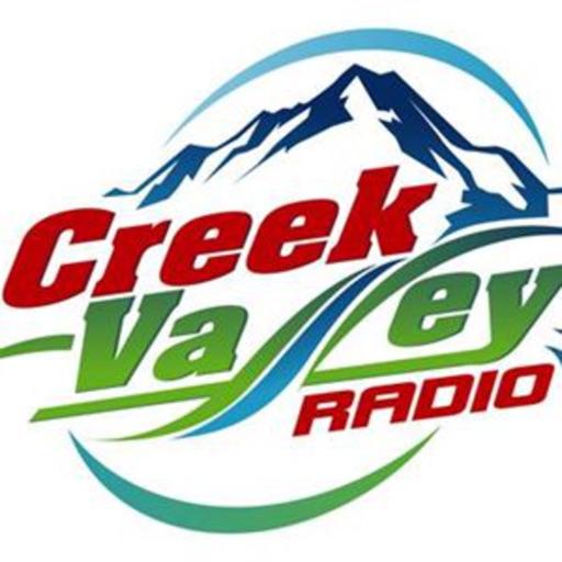 Creek Valley Radio - The Mix