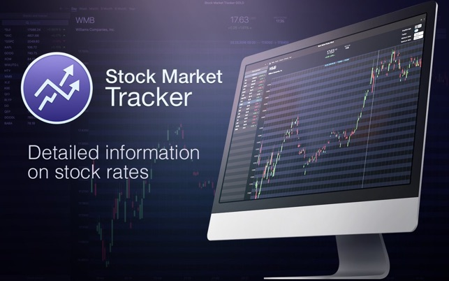 stock market tracker gold on the mac app store
