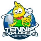 Tennis Explorers icon