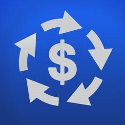 Exchange Rates TTT