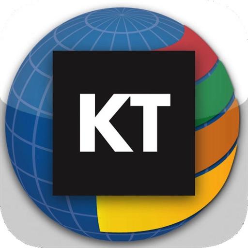 Kepner-Tregoe for iPad