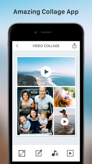 InstaVideo Editor – Add Music to Photo Video Frame on the App Store