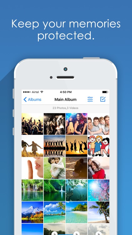 Private Photo Album - Secret Calculator to Hide Personal Images & picture