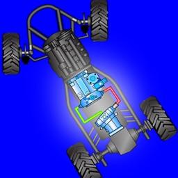 Hydrostatic Drive