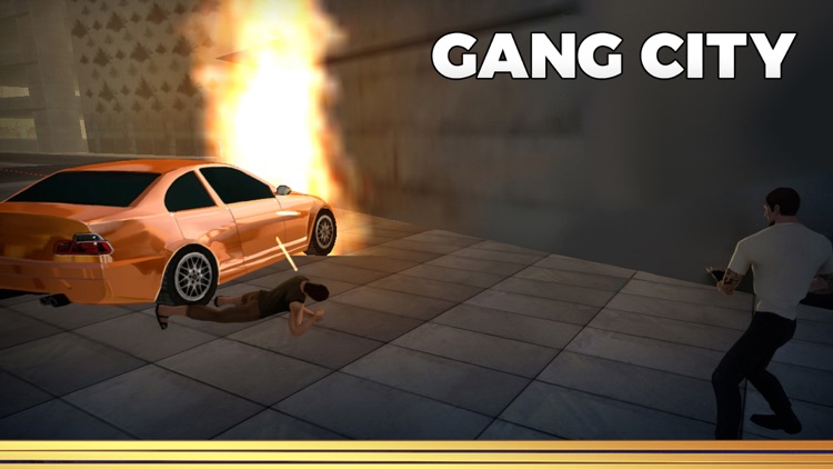 Gang City screenshot-3