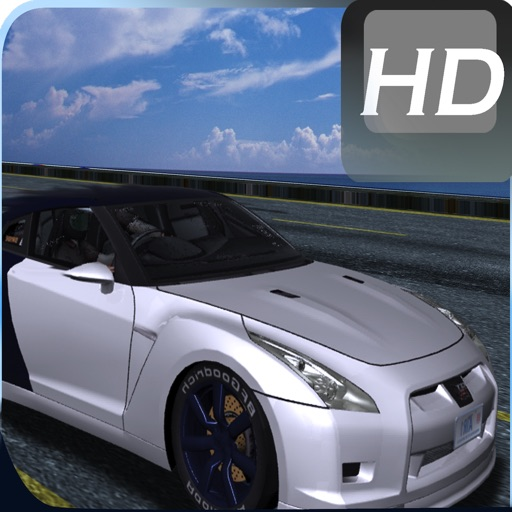 Speed Car Fighter HD 2015 Free icon