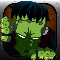 Frankenstein's Adventures Pro