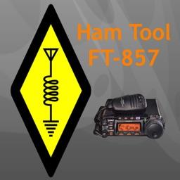 Ham Tool FT-857