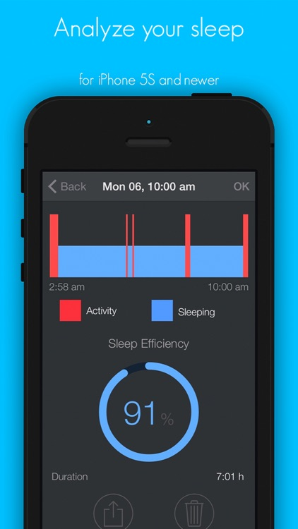 WakUp Alarm Clock Pro - never been so easy to wake up screenshot-3