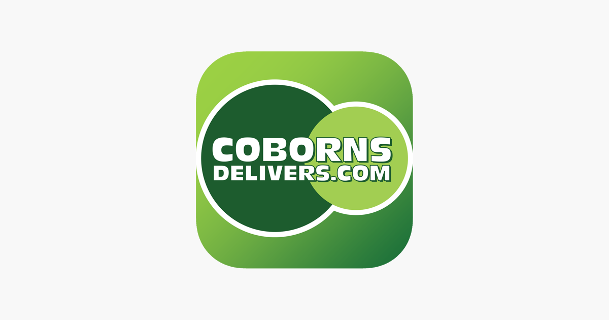 Cobornsdelivers app - Promo codes for restaurant com