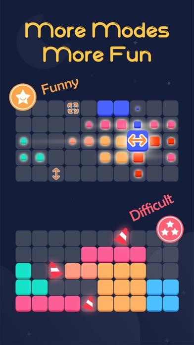 Block Blitz: A Grid Puzzle Game-2