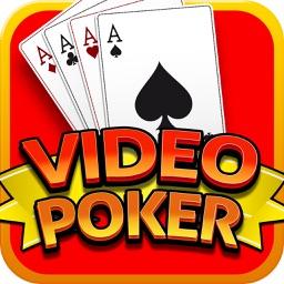 Video Poker Classics Pro! - Deuces Wild, Jacks or Better