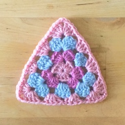 Projects Knitted with Easy Knitting Patterns