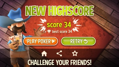 Poker - Win Challenge screenshot four