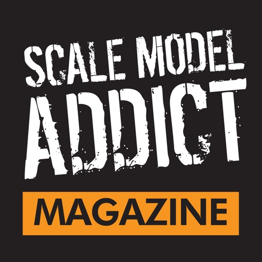 Scale Model Addict Magazine