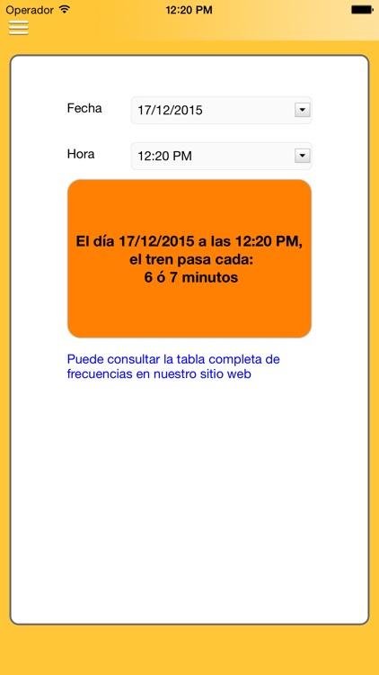 Metro de Sevilla screenshot-3