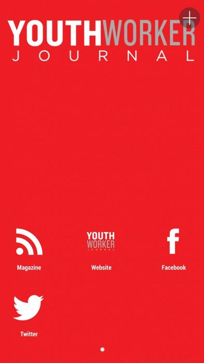 YouthWorker Journal
