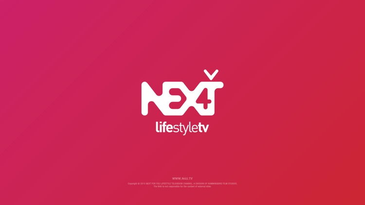 Next TV