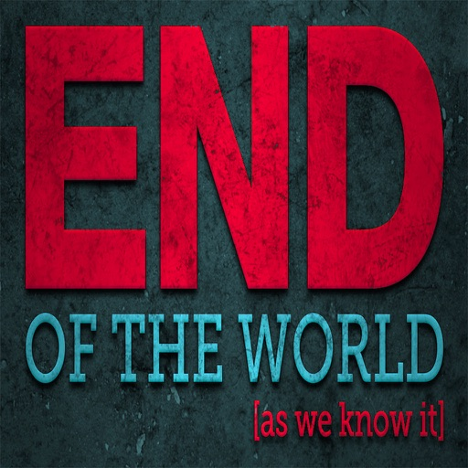 Mark Sargent's Survival Guide to the End of the World as You know it - P.S. its Flat!